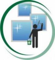 Fenster und Glasreinigung